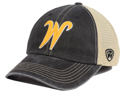 Wichita State Shockers Top of the World NCAA Youth Wickler Mesh Cap