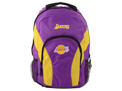 Los Angeles Lakers Draft Day Backpack