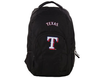 Texas Rangers Draft Day Backpack