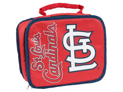 St. Louis Cardinals Lunchbreak Lunch Bag