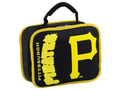 Pittsburgh Pirates Lunchbreak Lunch Bag