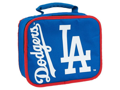 Los Angeles Dodgers Lunchbreak Lunch Bag