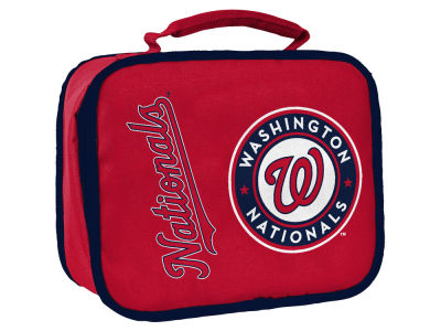 Washington Nationals Lunchbreak Lunch Bag