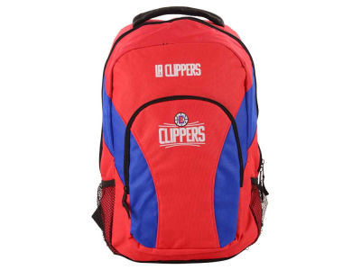 Los Angeles Clippers Draft Day Backpack