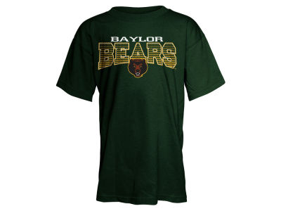 Baylor Bears NCAA Youth Bridge T-Shirt