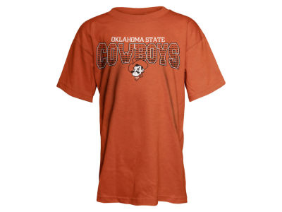 Oklahoma State Cowboys J America NCAA Youth Bridge T-Shirt