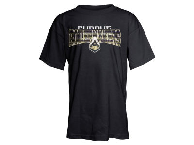 Purdue Boilermakers NCAA Youth Bridge T-Shirt