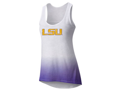 LSU Tigers Columbia NCAA Women's Breezy Tank