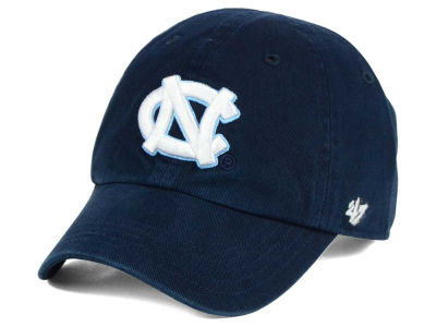 North Carolina Tar Heels '47 Toddler Clean-up Cap