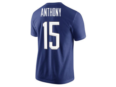 Carmelo Anthony Nike NBA Men's Rio Olympics USA Basketball Player T-Shirt