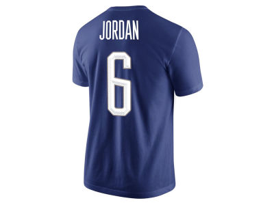 Deandre Jordan Nike NBA Men's Rio Olympics USA Basketball Player T-Shirt