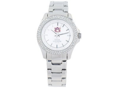Auburn Tigers Jack Mason Ladies Glitz Sport Bracelet Watch