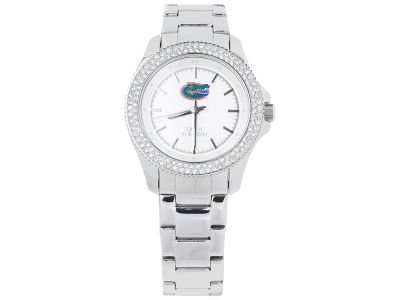 Florida Gators Jack Mason Ladies Glitz Sport Bracelet Watch