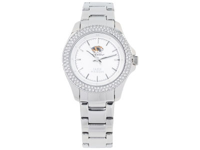 Missouri Tigers Jack Mason Ladies Glitz Sport Bracelet Watch