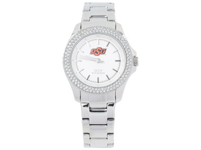 Oklahoma State Cowboys Ladies Glitz Sport Bracelet Watch