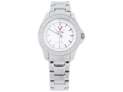 Virginia Cavaliers Ladies Glitz Sport Bracelet Watch
