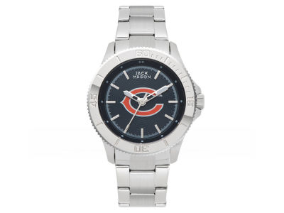 Chicago Bears Jack Mason Ladies Color Sport Bracelet Watch
