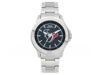Houston Texans Jack Mason Ladies Color Sport Bracelet Watch