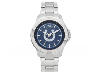 Indianapolis Colts Ladies Color Sport Bracelet Watch