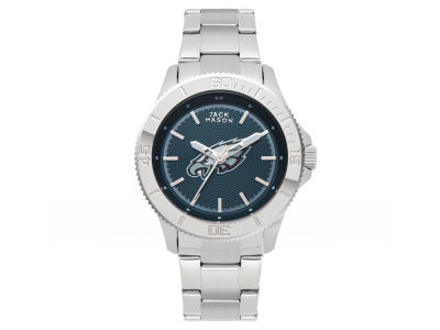 Philadelphia Eagles Ladies Color Sport Bracelet Watch