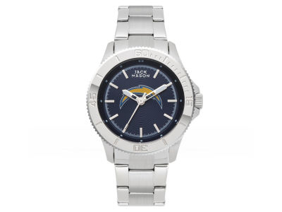 San Diego Chargers Jack Mason Ladies Color Sport Bracelet Watch