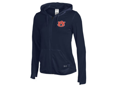 Auburn Tigers Under Armour NCAA Women's Hooded Sweatshirt