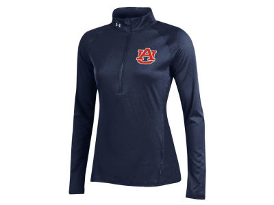 Auburn Tigers Under Armour NCAA Women's Half Zip Pullover