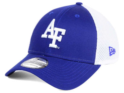 Air Force Falcons New Era NCAA Neo 39THIRTY Cap