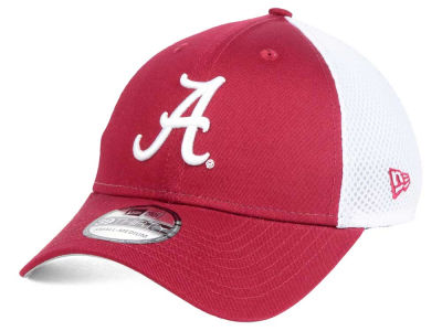 Alabama Crimson Tide New Era NCAA Neo 39THIRTY Cap