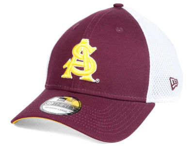 Arizona State Sun Devils New Era NCAA Neo 39THIRTY Cap