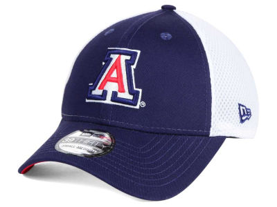 Arizona Wildcats New Era NCAA Neo 39THIRTY Cap