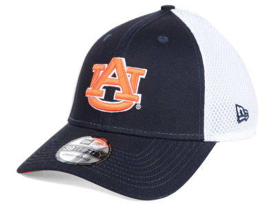 Auburn Tigers New Era NCAA Neo 39THIRTY Cap