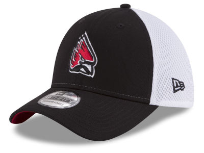 Ball State Cardinals New Era NCAA Neo 39THIRTY Cap