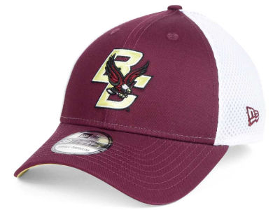 Boston College Eagles New Era NCAA Neo 39THIRTY Cap