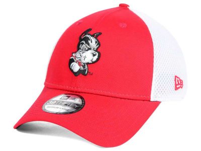 Boston Terriers New Era NCAA Neo 39THIRTY Cap