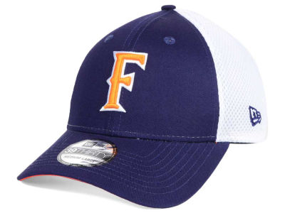 Cal State Fullerton Titans New Era NCAA Neo 39THIRTY Cap