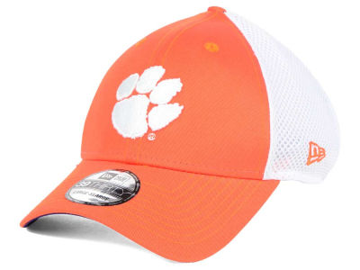 Clemson Tigers New Era NCAA Neo 39THIRTY Cap