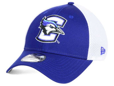 Creighton Blue Jays New Era NCAA Neo 39THIRTY Cap