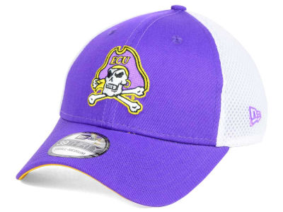 East Carolina Pirates New Era NCAA Neo 39THIRTY Cap