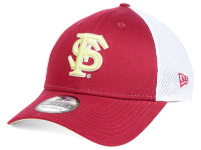 Florida State Seminoles New Era NCAA Neo 39THIRTY Cap