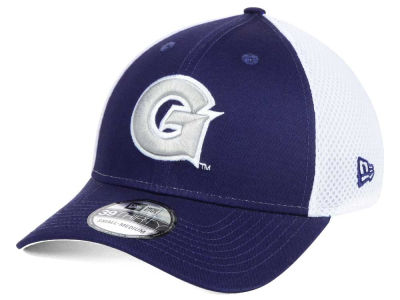 Georgetown Hoyas New Era NCAA Neo 39THIRTY Cap
