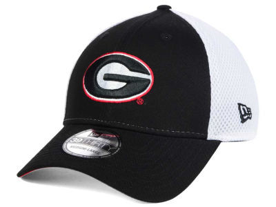 Georgia Bulldogs New Era NCAA Neo 39THIRTY Cap