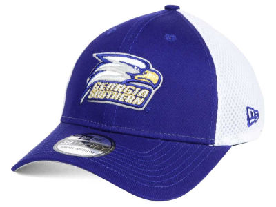 Georgia Southern Eagles New Era NCAA Neo 39THIRTY Cap