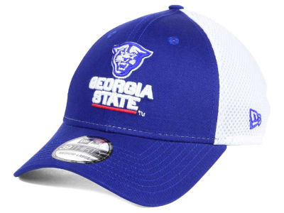 Georgia State Panthers New Era NCAA Neo 39THIRTY Cap