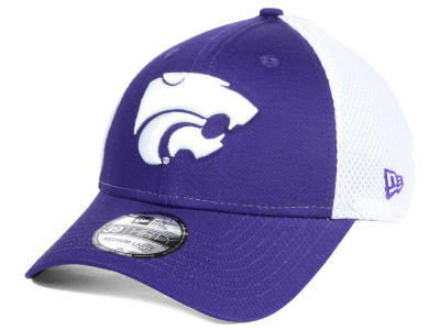 Kansas State Wildcats New Era NCAA Neo 39THIRTY Cap