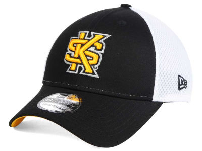 Kennesaw State Owls New Era NCAA Neo 39THIRTY Cap
