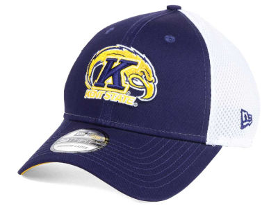 Kent State Golden Flashes New Era NCAA Neo 39THIRTY Cap