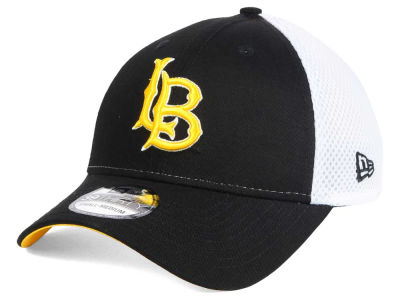 Long Beach State 49ers New Era NCAA Neo 39THIRTY Cap