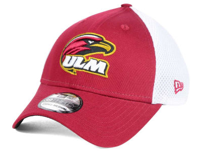 LA Monroe Warhawks New Era NCAA Neo 39THIRTY Cap