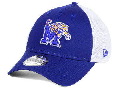 Memphis Tigers New Era NCAA Neo 39THIRTY Cap